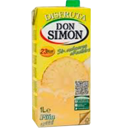ZUMO PIÑA DON SIMON 1L