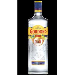GINEBRA GORDONS DRY GIN 1L