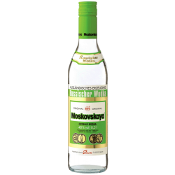 VODKA MOSKOYSKAYA 70CL C12