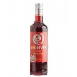 RED RIVES VODKA 70CL